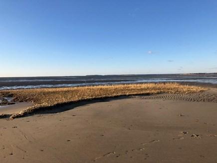 Eastham Cape Cod vacation rental - Beautiful Bay Side Beach
