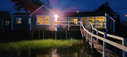 Dennis Port Cape Cod vacation rental - 928 Square feet of quintessential Cape Cod