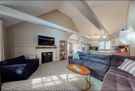 Eastham Cape Cod vacation rental - Smart TV