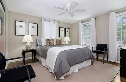 Eastham Cape Cod vacation rental - 1st floor bedroom with queen bed