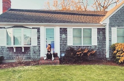 Harwich Port Cape Cod vacation rental - Cozy beach cottage - steps to Red River Beach