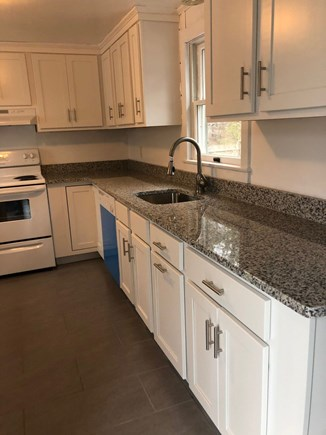 Harwich Port Cape Cod vacation rental - Kitchen - renovated March 2020