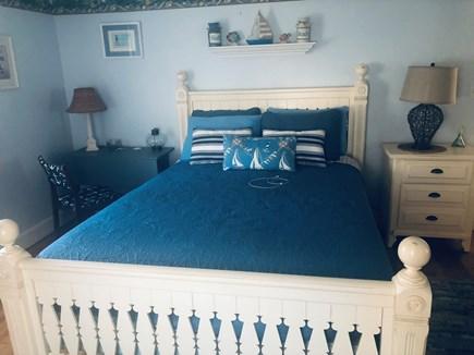Falmouth, Maravista Cape Cod vacation rental - Spacious queen 1st floor bedroom