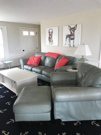 Dennis, Corporation Beach/Howes St Bea Cape Cod vacation rental - Comfortable living area