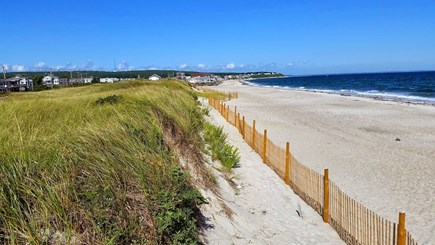 Plymouth, White Horse Beach MA vacation rental - Just steps to beautiful White Horse Beach