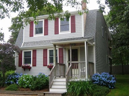 Eastham Cape Cod vacation rental - Bayside house close to the beach