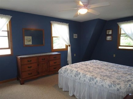 Eastham Cape Cod vacation rental - Second Floor Front Bedroom