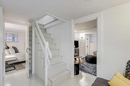 Provincetown Cape Cod vacation rental - Lower Level