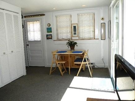 Provincetown Cape Cod vacation rental - Interior