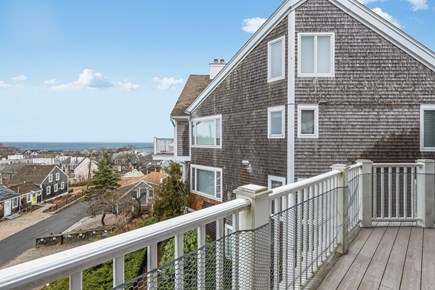 Provincetown Cape Cod vacation rental - Views !