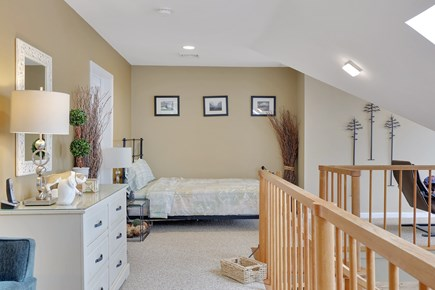 Provincetown Cape Cod vacation rental - Upstairs sleeping area