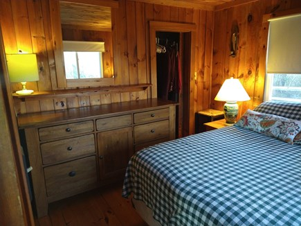 Wellfleet Cape Cod vacation rental - Dressers in both bedrooms are similar