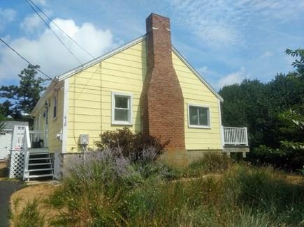 Wellfleet Cape Cod vacation rental - 419 Nellie Road