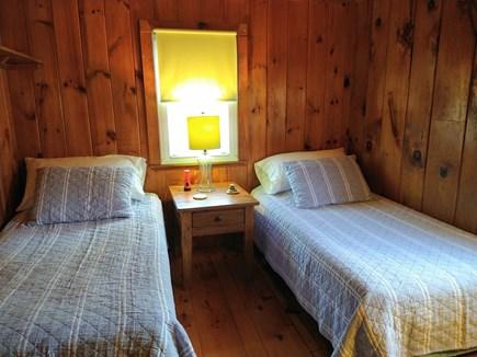 Wellfleet Cape Cod vacation rental - Cozy twin bedroom