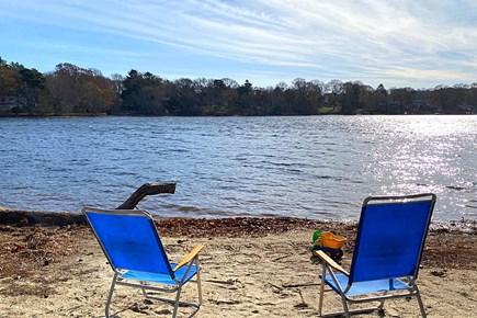Centerville Centerville vacation rental - Private Long Pond Association Beach