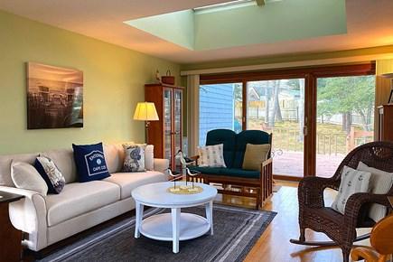 Centerville Centerville vacation rental - Second Living Room