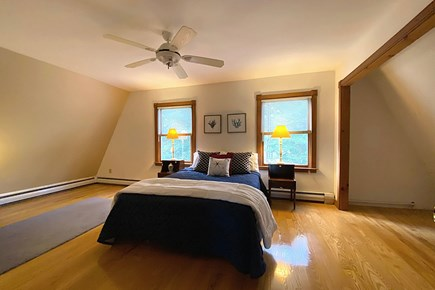 Centerville Centerville vacation rental - First of 2 Upstairs Bedrooms