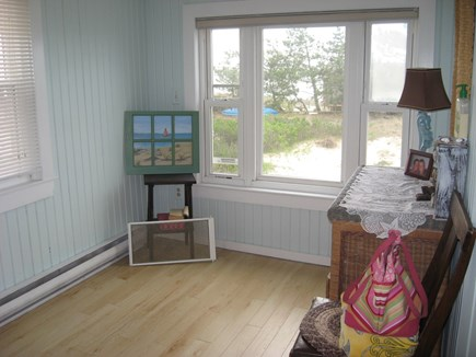 West Dennis Cape Cod vacation rental - Side room