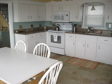 West Dennis Cape Cod vacation rental - Well equipped kitchen