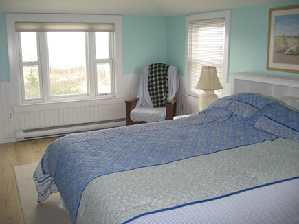 West Dennis Cape Cod vacation rental - Bedroom room on 2nd floor, Queen Bed