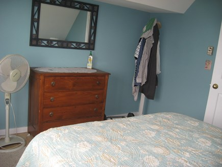 West Dennis Cape Cod vacation rental - Other picture of bedroom on 2nd floor