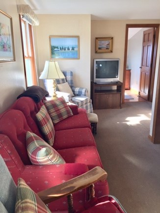 Eastham Cape Cod vacation rental - Den for some privacy