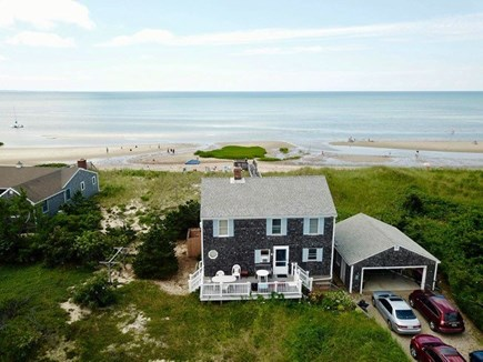Eastham Cape Cod vacation rental - Welcome to a piece of heaven! Directly on Cape Cod Bay.Perfect.