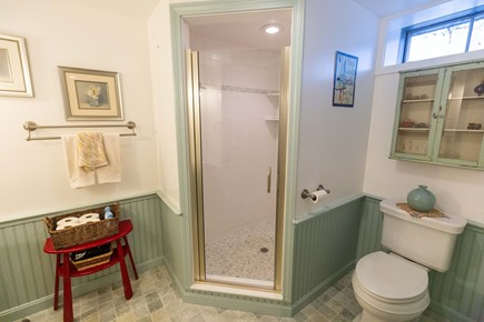 Dennis Village Cape Cod vacation rental - #3 bath in basement