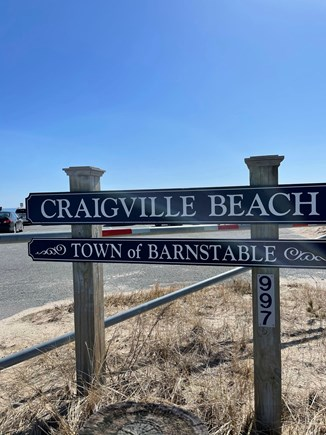 Centerville Cape Cod vacation rental - 1.5 miles to Craigville Beach