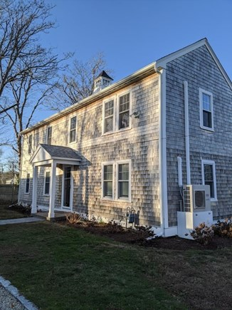 Falmouth Cape Cod vacation rental - Exterior