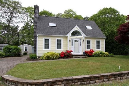 Popponesset Cape Cod vacation rental - Exceptional Mashpee Beach House