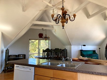 Truro Cape Cod vacation rental - Second Floor