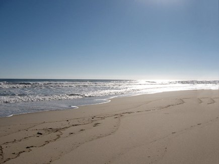 Truro Cape Cod vacation rental - Coast Guard Beach