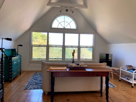 Truro Cape Cod vacation rental - Wall of Windows