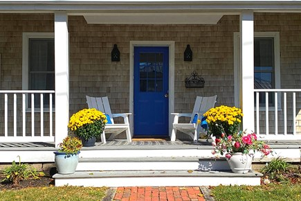 West Yarmouth Cape Cod vacation rental - Welcome to Harborside House!
