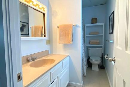 West Yarmouth Cape Cod vacation rental - 1st floor full bath