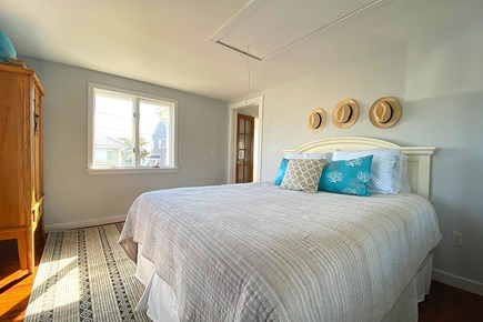 West Yarmouth Cape Cod vacation rental - 2nd floor - Queen Bed