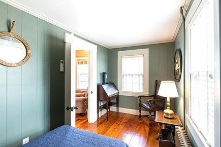 East Dennis Cape Cod vacation rental - Another View of the First Floor Bedroom.