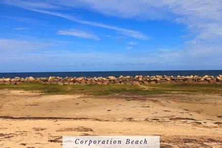 East Dennis Cape Cod vacation rental - Corporation Beach is a Popular Spot on Hot Summer Days.