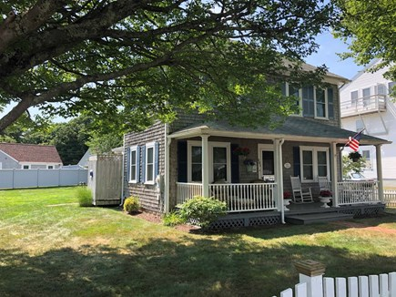 Barnstable Cape Cod vacation rental - Front