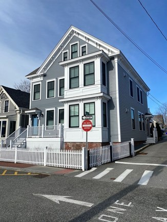 Provincetown Cape Cod vacation rental - Exterior