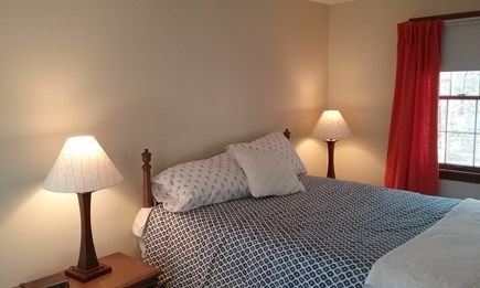 Wellfleet Cape Cod vacation rental - 2nd floor bedroom