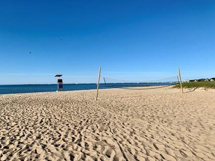 Hyannis Cape Cod vacation rental - Sea Street Beach