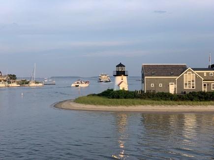 Hyannis Cape Cod vacation rental - Hyannis Harbor