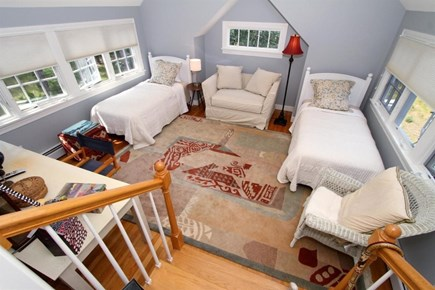 Wellfleet Cape Cod vacation rental - Additional sleeping area