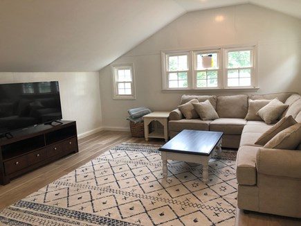 West Yarmouth Cape Cod vacation rental - Large living room, newly renovated