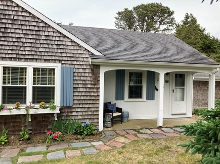 Harwich Port Cape Cod vacation rental - Front