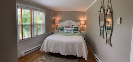 Harwich Port Cape Cod vacation rental - Master Bedroom With Queen