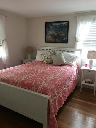 West Dennis Cape Cod vacation rental - Bedroom #1