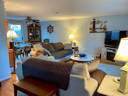 Centerville Centerville vacation rental - Living space